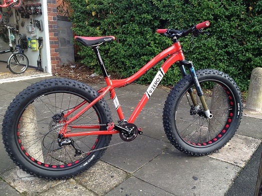 Bike Sales Uk Fat Bike UK